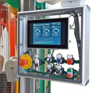 Durchflussmengen energieeffizienter regeln