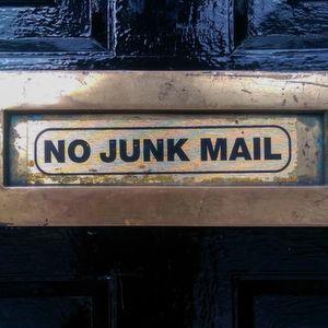Ist die E-Mail krank, freut sich der Spam-Ordner