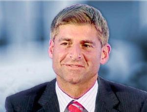 Dr. Stefan Bucher besetzt die Position operativer Leiter der T-Systems IT-Division.
