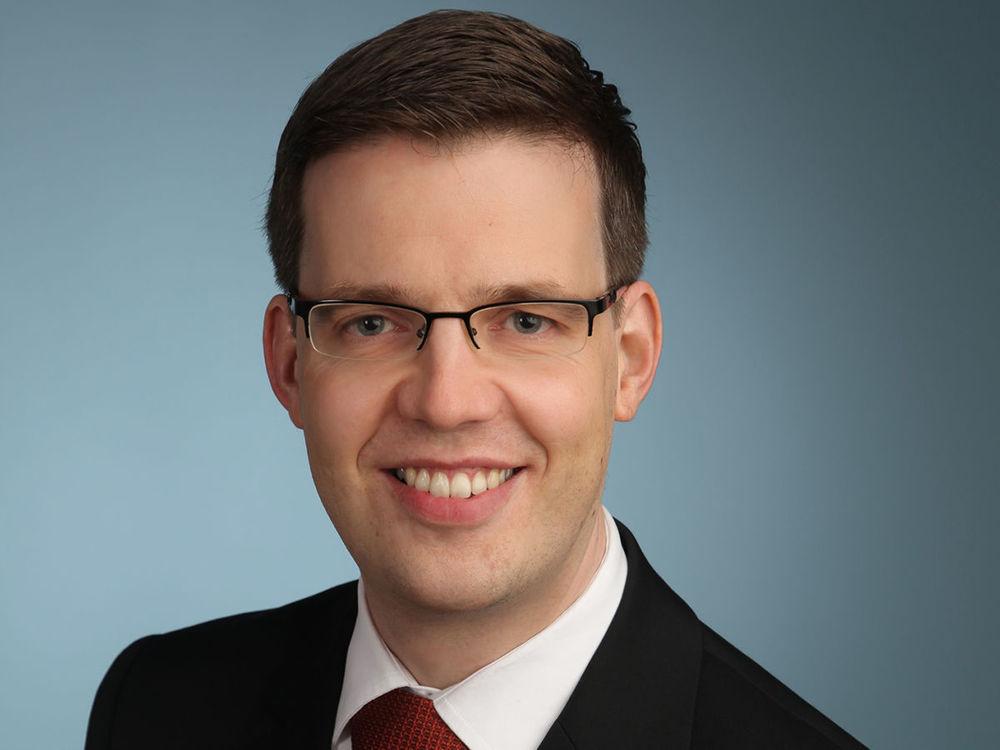 Jörn Kellermann leitet den Bereich Global IT Operations bei T-Systems.