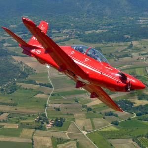 PC-21 für Frankreich und Jordanien