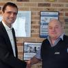 ARRK appoints new GM