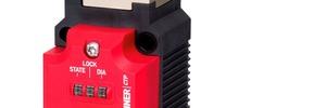 Neuer Sicherheitsschalter mit integrierten Bedienelementen