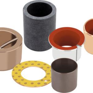 Passende Gleitlagerlösungen für Verpackungsmaschinen
