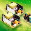 Kompaktstromversorgung für die Medizintechnik