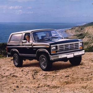 Ford bringt den Bronco zurück