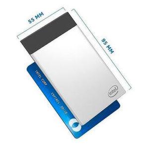Intel stellt modulare Rechnerplattform im Kreditkartenformat vor