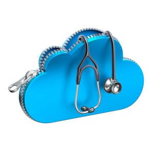 Healthcare-Daten auf dem Weg in die Cloud