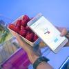 Changhong H2, ein Smartphone mit Molekularscanner