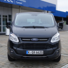 Im Test: Ford Tourneo Custom Titanium