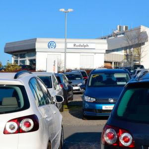 Autohaus Rudolph bietet Gebrauchte passend zur Region