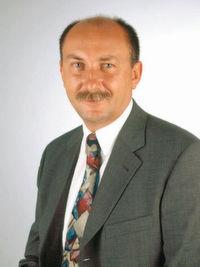 Volker Oboda, TeamDrive Systems GmbH.