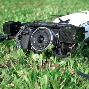 Eine Drohne als Inspektionssystem
