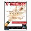 Exklusiv & vorab: die IT-BUSINESS 1/2017