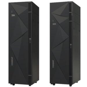 IBM präsentiert neue All-Flash-Systeme