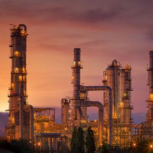 Petrochemical Plants in Doubt