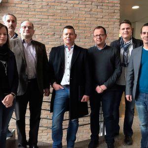 Bessere Zusammenarbeit mit Partnerbetrieben