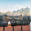 Zumtobel macht Hamburger Elbphilharmonie zum leuchtenden Juwel