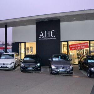 Autohaus Cottbus erhöht Umsatz mit neuer Halle