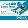 D-Link startet Bundle-Promo-Aktion