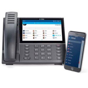 IP-Telefone mit integrierter Bluetooth-Synchronisation
