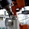 Industrieroboter als Bearbeitungsmaschinen