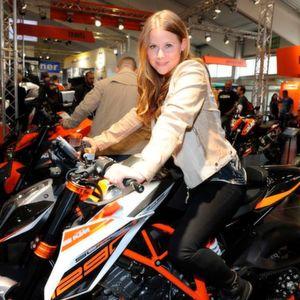 Bike-Austria Tulln: Saison-Vorgeschmack