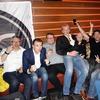 Der DC Club feierte die CES im Tao