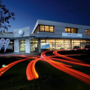 Die großen Autohändler: AHG-Gruppe