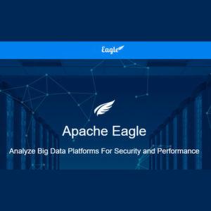 Apache Beam und Apache Eagle werden Toplevel-Projekte