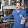 Analyse industrieller Pulver