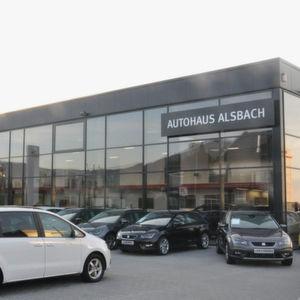 Die großen Autohändler: Autohaus Alsbach-Bayram