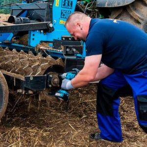 Hazet: Neuer Akku-Schlagschrauber für autarkes Arbeiten