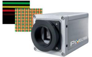 Multispektrale Bildverarbeitung