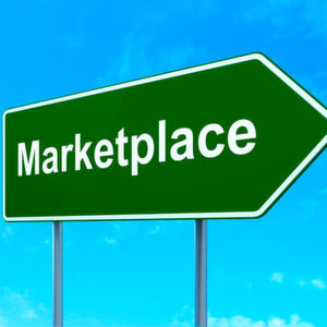 Unabhängiger Cloud-Marktplatz für Business Apps