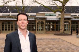 Jacco van Achterberg, EMEA Sales Director, Cloudian