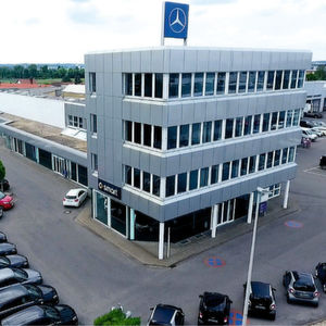 Die großen Autohändler: Auto Scholz