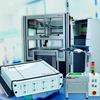Ultraschallprüfgeräte für das Prüflabor lassen sich modular kombinieren