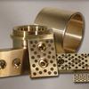 Aluminiumbronze A200 hat Druckprüfung bestanden