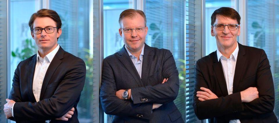 Vogel Business Media: Neue Führungsstruktur