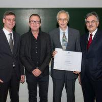 Nenad M. Marković für elektrokatalytische Forschung geehrt