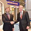 Hörmann übernimmt Pilomat und erweitert Produktfeld