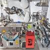 Roboterautomation macht Lötprozesse flexibeler und effizienter