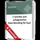 Erfolgreiches Data Blending für Excel