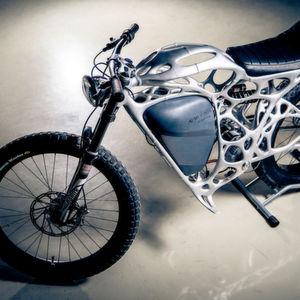 Light Rider unter den 10 visionärsten Motorräder des Jahres