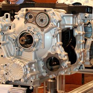 Die Zukunft der Getriebeproduktion steht im Mittelpunkt des 6. Getpro-Kongresses