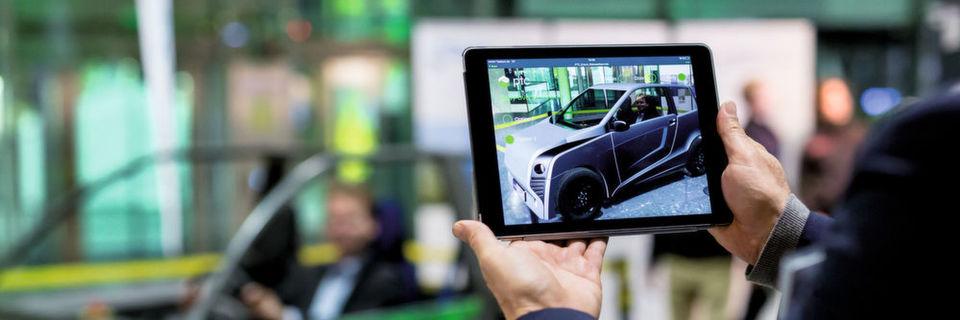 Funktionalitäten für IoT, additive Fertigung, erweiterte Realität und modellbasierte Definition in Creo 4.0 sollen intelligentere, vernetzte Produkte und neuen wirtschaftlichen Mehrwert ermöglichen.