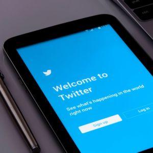 Weniger ist mehr – Twitter als Training