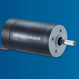 Neuer bürstenloser DC-Motor erhöht die Leistung in Pumpen