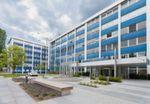 Standort München: Seit über 80 Jahren hat Rohde & Schwarz seinen Hauptsitz in der bayerischen Landeshauptstadt.
